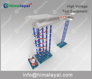 hvdc test system